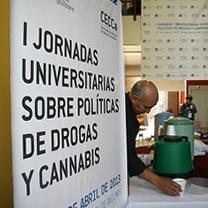 I Jornadas Universitarias sobre Políticas de Drogas y Cannabis