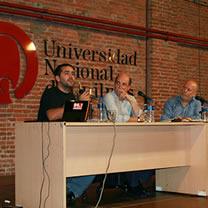 """Ciclo: """"La cocina de los medios"""" - Primer encuentro: La RADIO"""