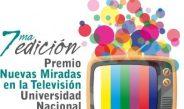 Entrega 7ma Edición Premios Nuevas Miradas 2019