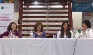 FORO FEDERAL DE FEMINISMOS, POLÍTICA Y CULTURA