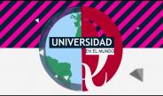 Universidad en el Mundo: Destino Dublín