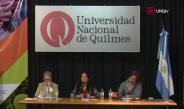 II Congreso ESS – Universidad como derecho y ESS