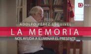 Adolfo Pérez Esquivel – Parte 1