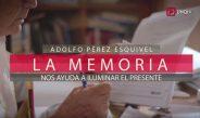 La Memoria: Adolfo Perez Esquivel – Entrevista completa