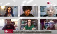 """Ciclo Proyecto Feminista, Encuentro 3: """"Nuestras vidas, nuestros cuerpos ¡ahora que sí nos ven!"""""""